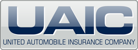United Automobile Insurance Company Logo